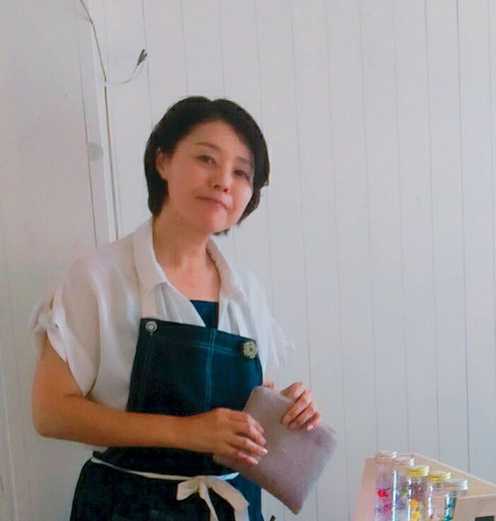 玉川 亜桜子